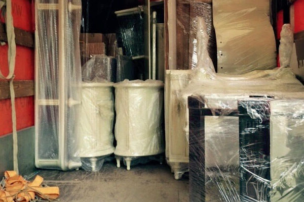 Ambalare mobila